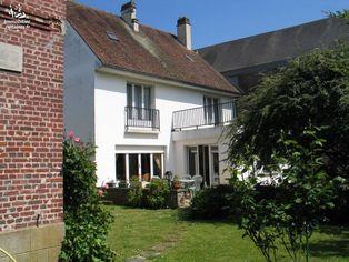 Annonce vente Maison avec terrasse noyon