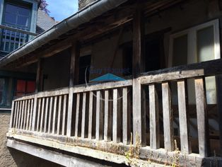 Annonce vente Appartement rochefort-en-terre