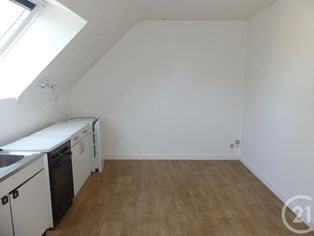 Annonce location Appartement lumineux redon