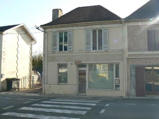Annonce vente Maison saint-aigulin