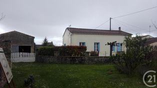 Annonce vente Maison en pierre eyrans
