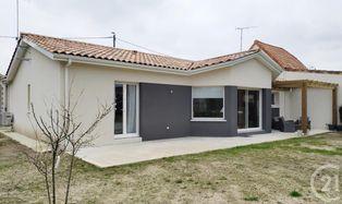 Annonce vente Maison avec garage coutras