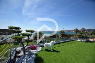 Annonce location Appartement avec terrasse sanary-sur-mer