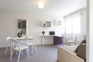 Annonce location Appartement meublé saint-cyr-l'école