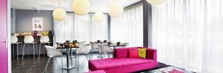 Annonce location Appartement avec bureau lyon