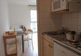 Annonce location Appartement meublé courbevoie