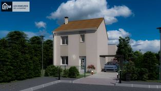 Annonce vente Terrain courpalay