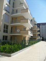 Annonce location Appartement dijon