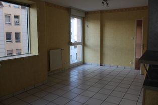 Annonce location Appartement lumineux dijon