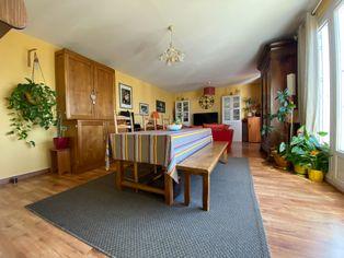 Annonce vente Appartement avec cave saint-jean-de-la-ruelle