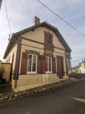 Annonce location Appartement avec garage coulombs