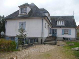 Annonce location Appartement lumineux le boullay-thierry