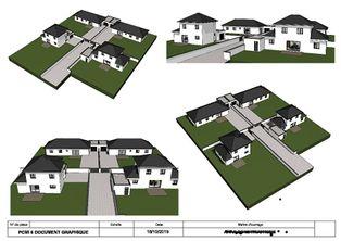 Annonce vente Maison avec garage bordes