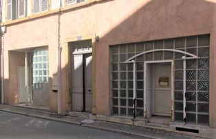 Annonce vente Appartement thizy