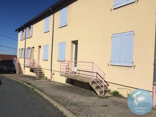 Annonce location Appartement avec garage marnand