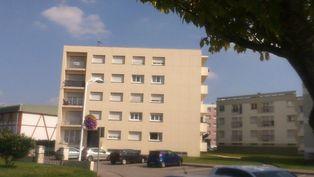 Annonce location Appartement avec parking contrexéville