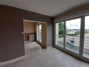 Annonce location Appartement liffol-le-grand