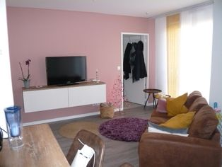 Annonce location Appartement avec parking saint-berthevin
