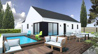 Annonce vente Maison avec garage sainte-anne-d'auray