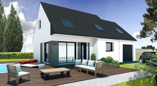 Annonce vente Maison lumineux languidic