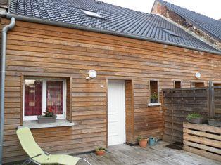 Annonce vente Appartement avec terrasse wormhout