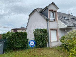 Annonce location Maison cernay
