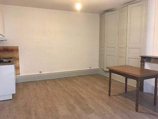 Annonce location Appartement avec terrasse rochefort