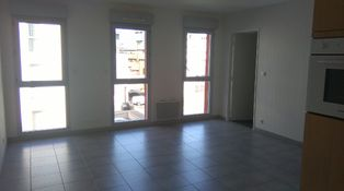 Annonce location Appartement avec parking saint-malo