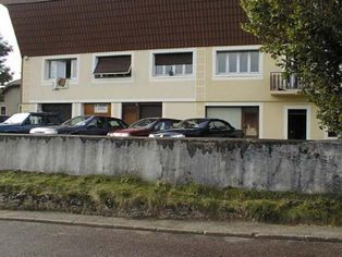 Annonce location Appartement rochejean