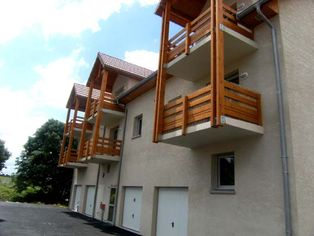 Annonce location Appartement sainte-colombe