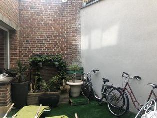Annonce vente Immeuble avec garage roncq