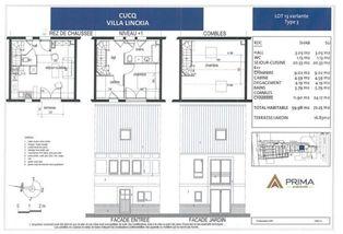 Annonce vente Maison avec garage stella