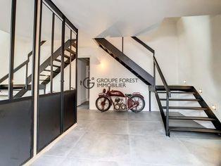 Annonce vente Maison berck