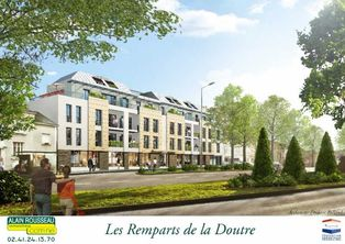 Annonce location Local commercial avec parking angers