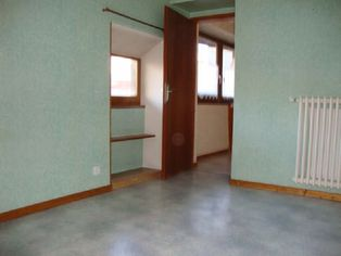 Annonce location Appartement avec cuisine ouverte valserhône