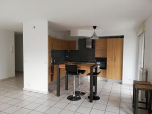 Annonce location Appartement valleiry