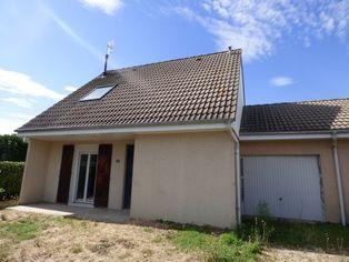 Annonce vente Maison avec forêt saint-amand-montrond