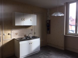 Annonce location Appartement feurs