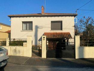 Annonce location Maison avec garage feurs