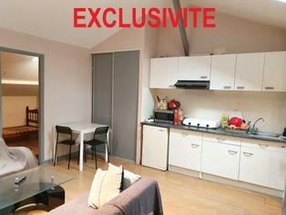 Annonce vente Appartement valreas