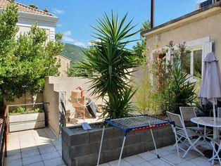 Annonce vente Appartement avec terrasse nyons