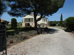 Annonce vente Maison avec garage pierrelatte