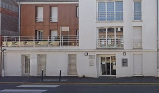 Annonce location Local commercial gisors