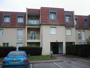 Annonce location Appartement avec garage laxou