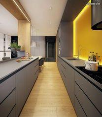 Annonce vente Maison avec garage kuttolsheim