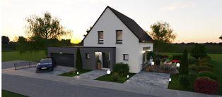 Annonce vente Maison avec garage barr