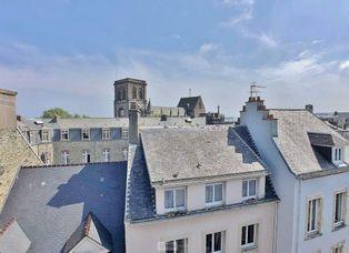 Annonce vente Appartement cherbourg-en-cotentin