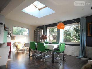 Annonce vente Maison avec terrasse vitré