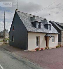 Annonce vente Maison avec garage fougerolles-du-plessis