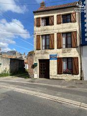 Annonce vente Maison abbeville